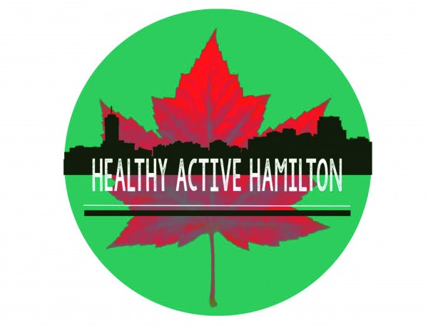 Healthy Active Hamilton Logo