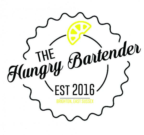 Hungry Bartender Lemon