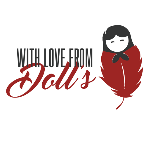 Doll's Logo Design